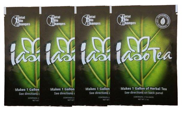 Iaso-tea-amazon