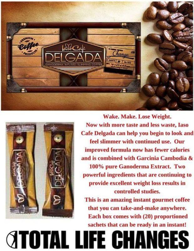 Delgada Coffe 2