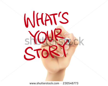stock-vector-what-is-your-story-words-