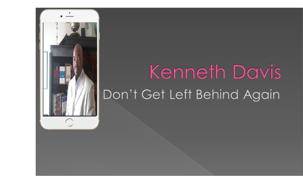 Dont get left behind ken-2