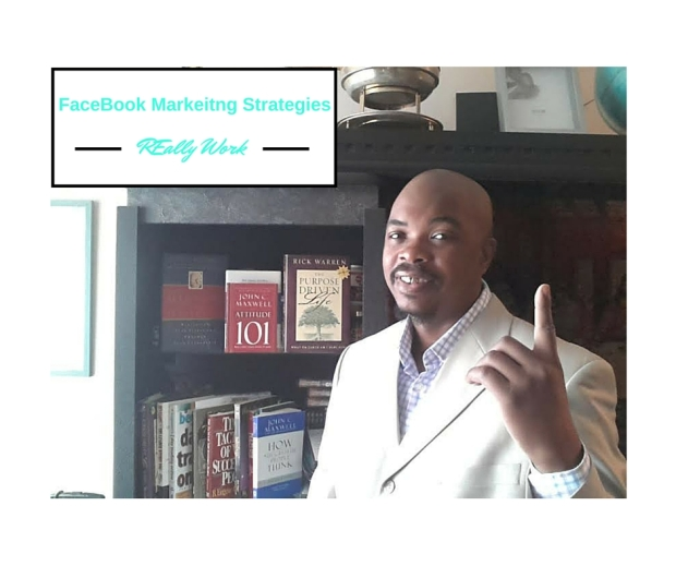 FaceBook Markeitng Strategies-1